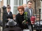EastEnders spoiler pictures: Dot Branning faces an emotional day