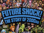 Future Shock! The Story of 2000 AD interview