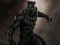 Black Panther leads Marvel movie buzz
