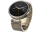 Moto 360 adds Moto Maker customisation
