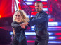 Simon Webbe: 'Strictly's been a lifeline'