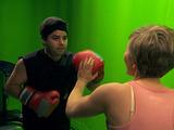 Felipe Alviar-Baquero, Katie Bulmer-Cooke on The Apprentice