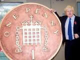 Penny for London