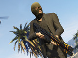 GTA 5 adds new content on PS4, Xbox One and PC