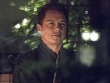 John Barrowman as Malcolm Merlyn in Arrow S03E04: 'The Magician'