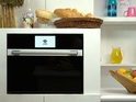 MAID Oven monitors the user's eating habits and suggests new recipes.
