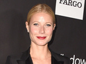 Paltrow also talks about growing up in Los Angeles.