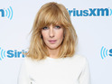 Kelly Reilly visits the SiriusXM Studios