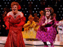 A new production of the famous musical will premiere in Leicester next September.