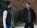 Kal attempts to help his son next week.