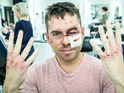 Coronation Street offers a behind-the-scenes look at make-up work.