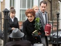 Dot tries to pay some final respects to her son Nick in tonight's episode.