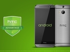 Android 5.0 Lollipop winging its way to HTC One M8 in Europe