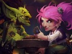 Exploring Hearthstone's unpredictable next expansion Goblins vs Gnomes