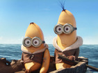 Minions is now the third highest grossing animated movie of all time as it crosses $1 billion mark