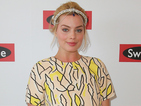 Margot Robbie talks Suicide Squad: 'It's an intimidating challenge'