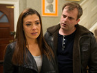 Coronation Street producer: 'Steve and Michelle might lose the Rovers'