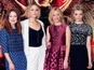 Mockingjay cast attend London photocall