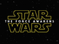 When will Star Wars 7 teaser debut online?