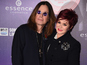 Sharon Osbourne takes time off after collapsing