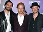 Biffy Clyro have 20 songs for new album