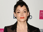 Rose McGowan apologises for gay misogyny claim