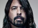 Dave Grohl for The Red Bulletin.