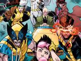 X-Men '92 teaser