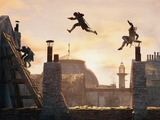 Assassin's Creed Unity is set in Paris during the French Revolution