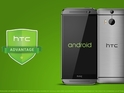 Google Play Edition HTC One devices to receive Android 5.0 within days.