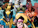 The publisher clarifies that it is not spinning off the X-Men into a separate universe.