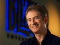 Blizzard president Mike Morhaime speaks out against online harassment at BlizzCon.