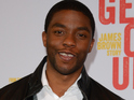 The film already has Chadwick Boseman on board.