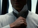 A new teaser ahead of the second full length Fifty Shades of Grey trailer is revealed.