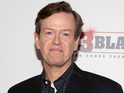 Dylan Baker attends '23 Blast' New York Premiere at Regal E-Walk