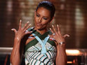 The X Factor Results Show, Mel B