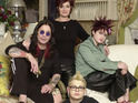 Sharon Osbourne reveals that the MTV series is to resume filming in January.