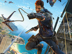 See Just Cause 3 in action for the first time with an explosive gameplay trailer