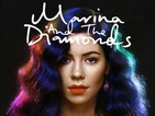 Still difficult to see where Marina's collage of influence fits in pop's spectrum.