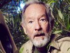 I'm a Celebrity's Michael Buerk learns to rap: Is he the new Jay Z?