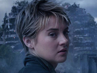 Shailene Woodley returns to fight the power as Divergent heroine Tris Prior.