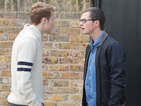 POTD: EastEnders' Jay Brown, Ben Mitchell fear arrest