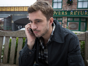 Gavin is hiding a secret