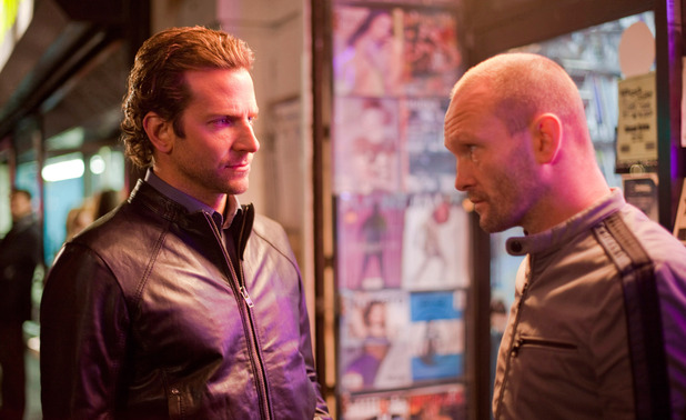 Bradley Cooper will appear in the pilot for the Limitless TV series