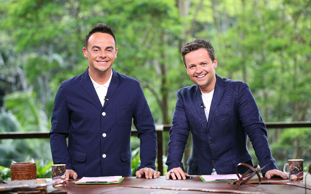 Ant and dec im a celebrity masterchef