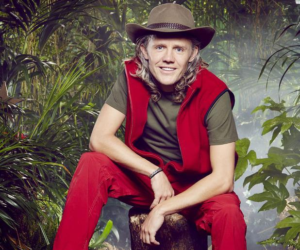 Jimmy Bullard leaves the I'm A Celeb jungle ...