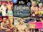 EastEnders to release 'nude' calendar