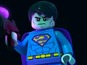 Lego Justice League gets first trailer