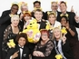Gareth Malone's All Star Choir get No.1