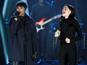 Jessie J, Jennifer Hudson sing 'Titanium'